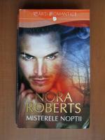 Anticariat: Nora Roberts - Misterele noptii