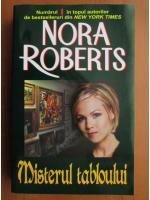 Nora Roberts - Misterul tabloului