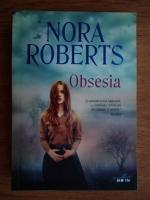 Nora Roberts - Obsesia