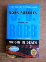 Nora Roberts - Origin in death