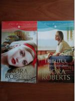 Nora Roberts - Tributul. Scrisori de dragoste, Sperante implinite (2 volume)