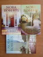Nora Roberts - Trilogia Boonsboro (3 volume)