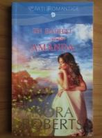 Nora Roberts - Un barbat pentru Amanda