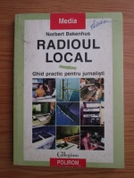 Norbert Bakenhus - Radioul local