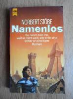 Anticariat: Norbert Stobe - Namenlos