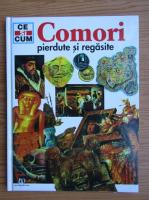 Norbert von Frankenstein - Comori pierdute si regasite