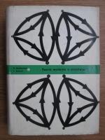Anticariat: Norman Balabanian - Teoria moderna a circuitelor (retelelor)