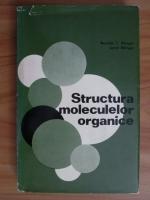 Norman L. Allinger - Structura moleculelor organice