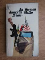 Anticariat: Norman Mailer - An American Dream