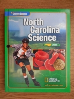 Anticariat: North Carolina science. Grade 7