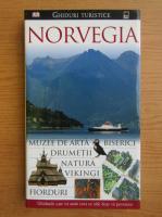 Anticariat: Norvegia (ghid)