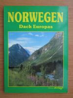 Anticariat: Norwegen. Dach Europas