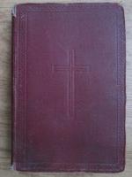 Noul Testament al Domnului nostru Isus Hristos (1936)