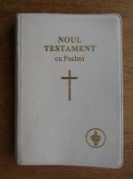 Anticariat: Noul Testament cu Psalmi