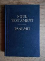 Noul Testament. Psalmii