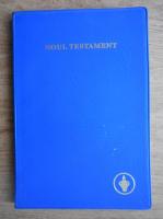 Anticariat: Noul Testament