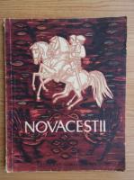 Anticariat: Novacestii. Poema populara