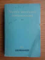 Anticariat: Nuvela americana contemporana (volumul 2)