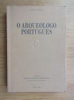 Anticariat: O arqueologo portugues (seria 4, volumul 24)