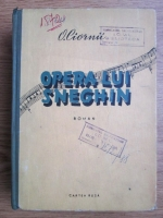 Anticariat: O. Ciornii - Opera lui Sneghin