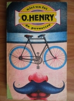 O. Henry - Nici un fel de povestire