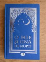O mie si una de nopti (volumul 11)
