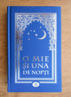 O mie si una de nopti (volumul 8)
