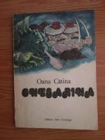 Anticariat: Oana Catina - Chesarina. Povesti