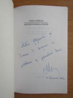 Anticariat: Oana Cheran - Incertitudinile fiintei (cu autograful autoarei)