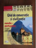 Oana Csiszer - Ghid de conversatie si civilizatie roman - portughez