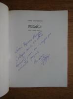 Anticariat: Oana Georgescu - Fugaru prin lumea muzicii (cu autograful autorului)