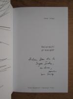 Anticariat: Oana Lohan - Bucuresti proaspat (cu autograful autoarei)