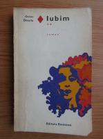 Anticariat: Octav Dessila - Iubim, volumul 2. Sfarsit de viata