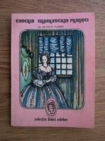 Octave Aubry, Contesa des Garets - Eugenia imparateasa Frantei