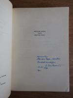 Octavian Buhociu - Die rumanische Volkskultur und ihre Mythologie (cu autograful autorului)