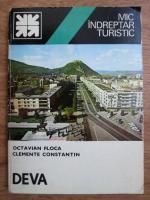 Anticariat: Octavian Floca, Clemente Constantin - Deva