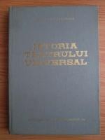 Octavian Gheorghiu - Istoria teatrului universal (volumul 1)