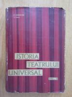 Octavian Gheorghiu - Istoria teatrului universal (volumul 2)