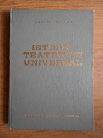 Anticariat: Octavian Gheorghiu - Istoria teatrului universal