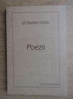 Octavian Goga - Poezii (1906)