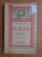 Octavian Goga - Poezii (1928)