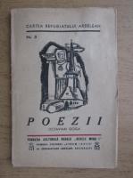Octavian Goga - Poezii (1942)
