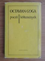 Octavian Goga - Poezii (editie biligva)