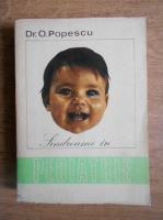 Octavian Popescu - Sindroame in pediatrie