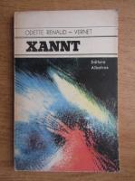 Anticariat: Odette Renaud Vernet - Xannt