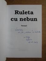 Anticariat: Ofelia Prodan - Ruleta cu nebun (cu autograful autoarei)