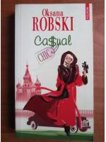 Oksana Robski - Casual