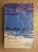 Anticariat: Olga Berggolt - Stele in plina zi