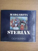 Olga Busneag - Margareta Sterian