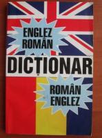 Anticariat: Olga Herisanu - Dictionar englez-roman, roman-englez